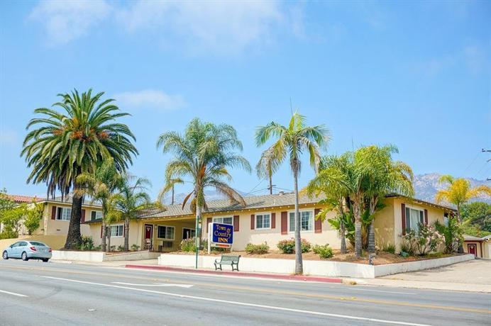 Town and Country Inn Santa Barbara