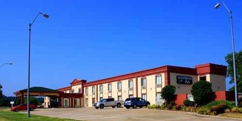 Guesthouse International Inn Fort Smith