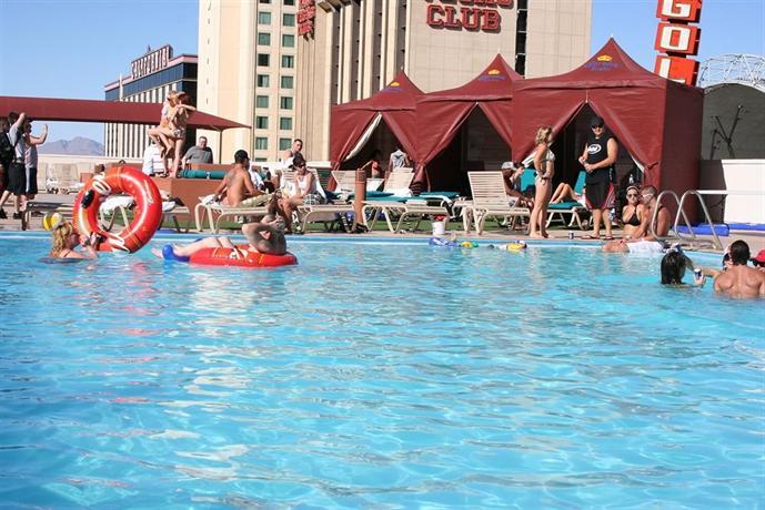 Plaza Hotel Amp Casino Las Vegas Compare Deals