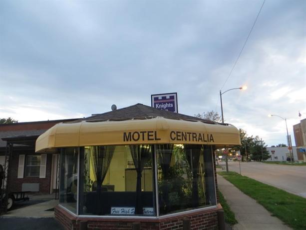 Centralia Motel