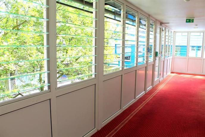 Nk Hotel Bergischer Hof
