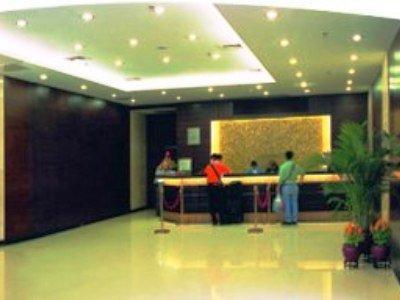 Zhujiang Overseas Hotel