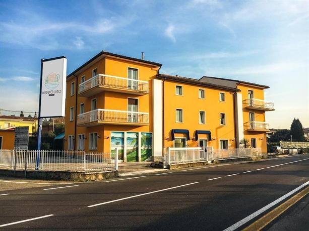 Hotel Bardolino Bardolino