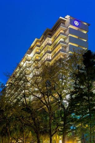 Radium Kagaya International Hotel