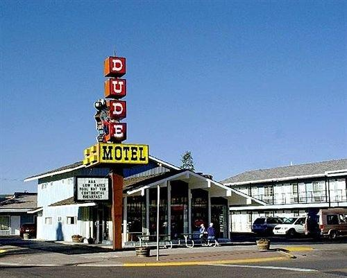 Madison Hotel Motel West Yellowstone