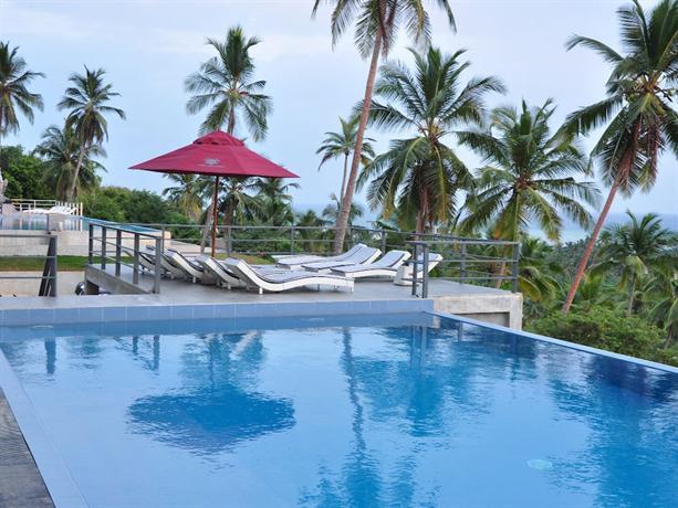 Unawatuna 4 star hotels