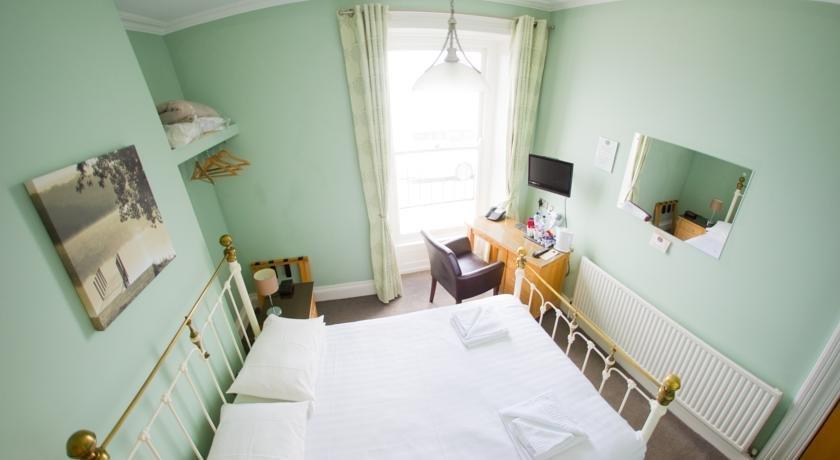 Belgrave Hotel Aberystwyth Reviews