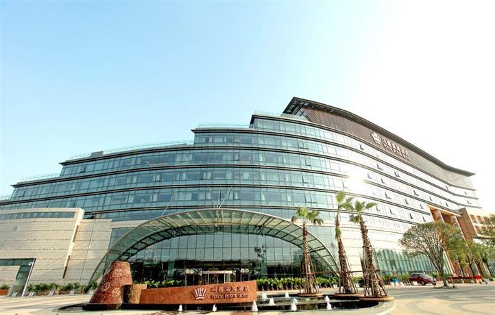 Gleetour Maya Hotel Wuhan
