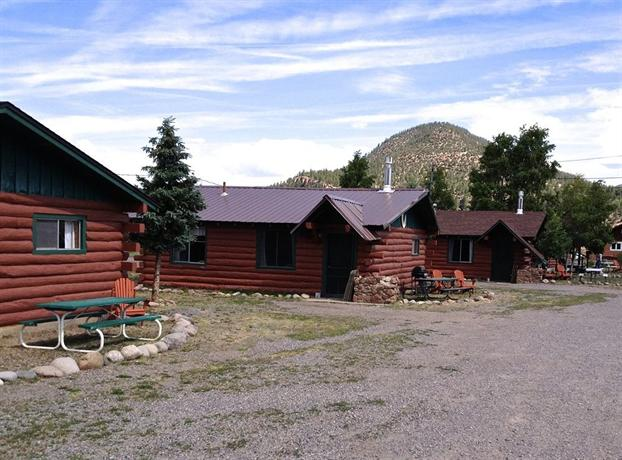 foothills lodge and cabins south fork compare deals