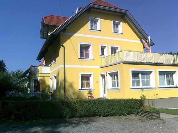 Kunterbunt Seehaus