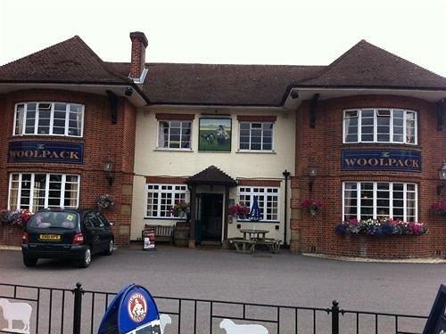 Woolpack Inn Chichester