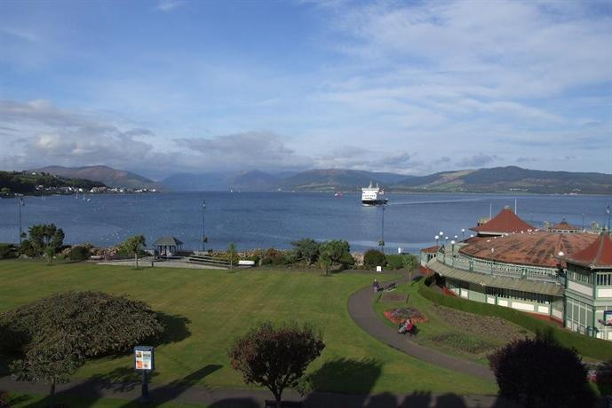 Rothesay Hotel Deals