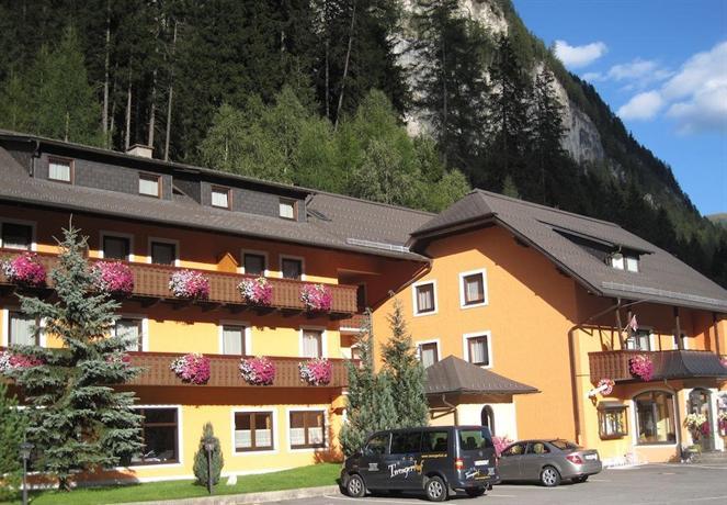 Hotel Twengerhof