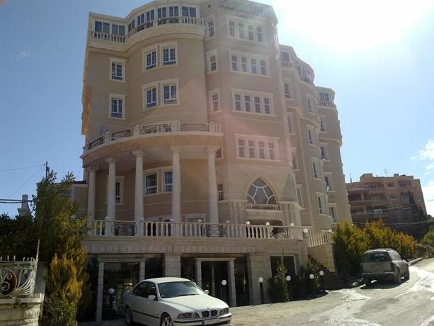 Kanaan Group Hotel