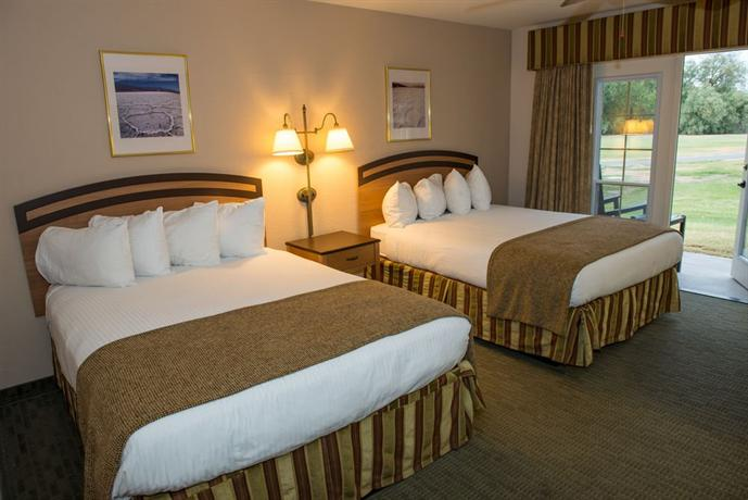 The Ranch At Furnace Creek Compare Deals