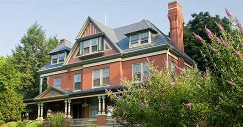 B F Hiestand House