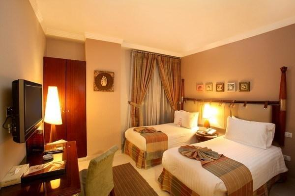 About Retaj Hotel