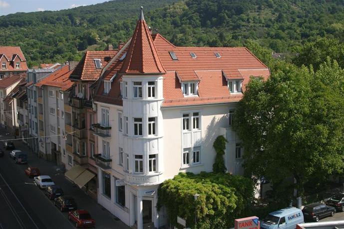 Hotel Restaurant Auerstein