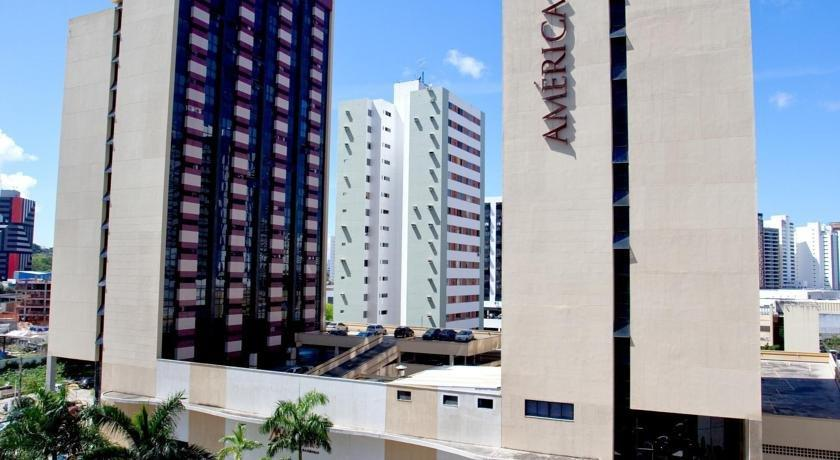 America Towers Hotel Salvador