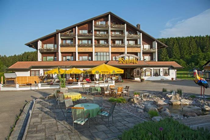 Schwarzwaldhotel Ruhbuhl Lenzkirch