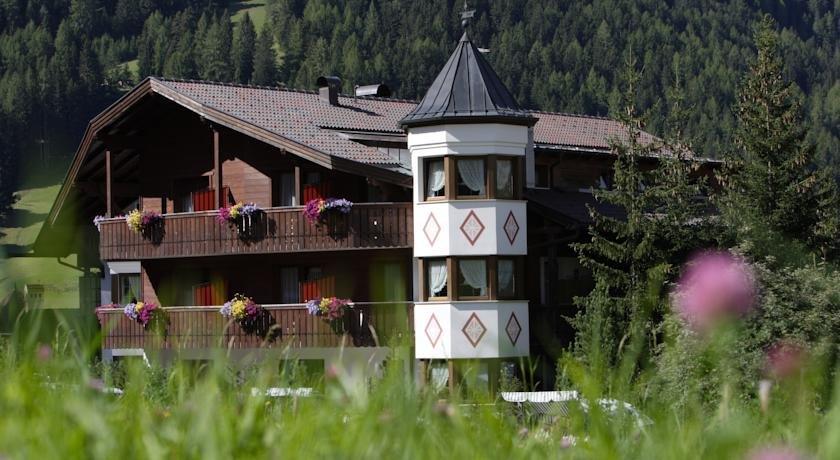 Hotel Condor Selva Di Val Gardena