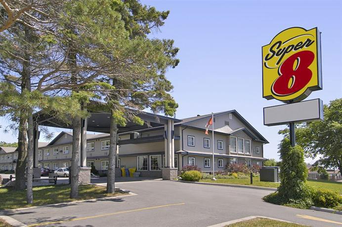 Hotels Near Sault Ste Marie Ontario