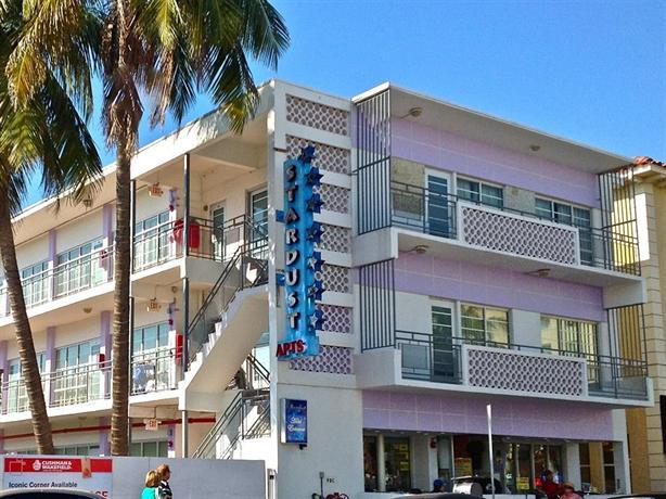 Stardust Apartments Miami Beach - Compare Deals