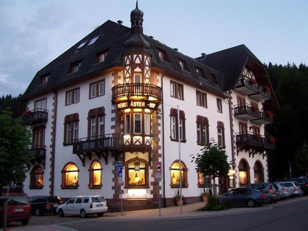 Hotel Neustadter Hof Titisee-Neustadt