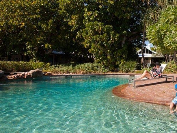 Special deals heron island