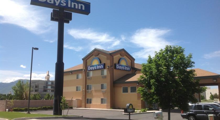 Days Inn Springville Utah