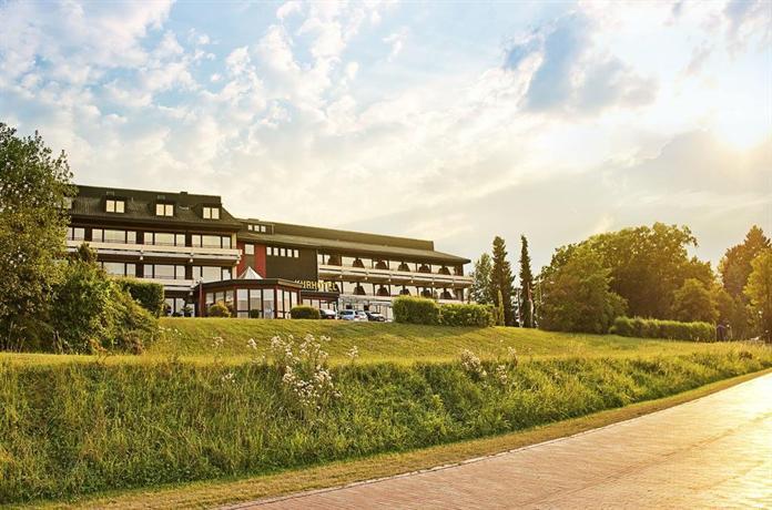 Bad Rodach Hotel Thermalbad