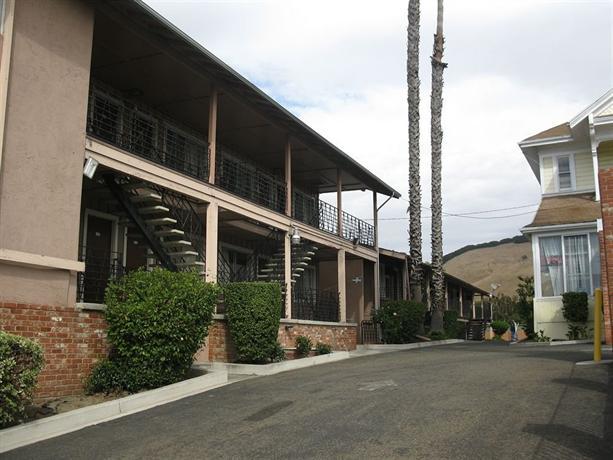 Frontier Motel Fremont Ca