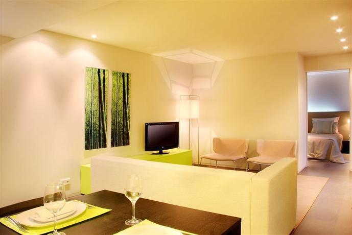 aqualuz suite hotel troia portugal