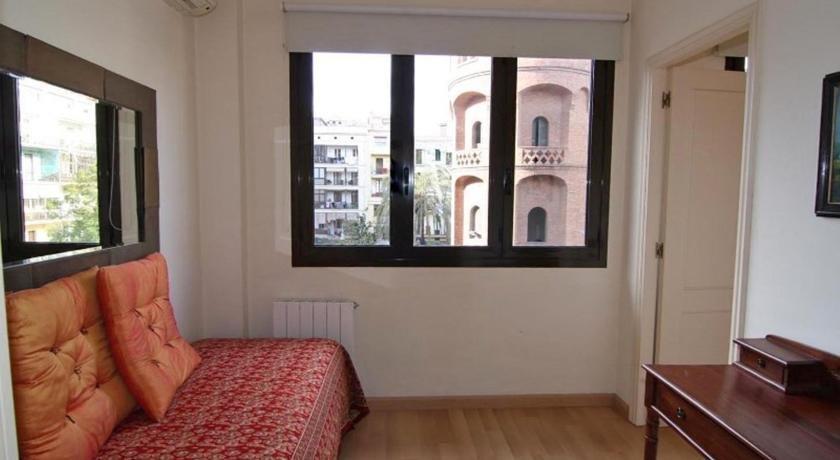 Apartamentos tendency group 1 barcelona buscador de - Apartamento barcelona vacaciones ...