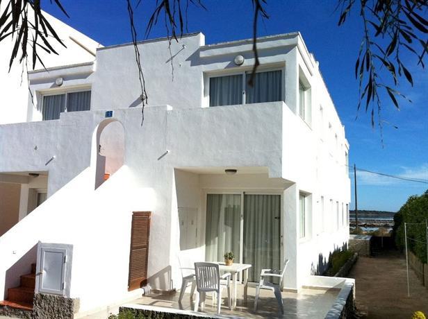 Apartamentos Eugenio la Sabina