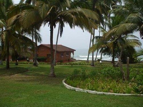 Coconut Grove Beach Resort Elmina Compare Deals