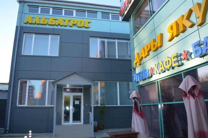 Mini-hotel Albatros