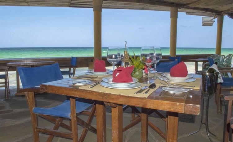 Wihich Hotel Blue Marlin Beach Hotel Kenya Or Diani Blue