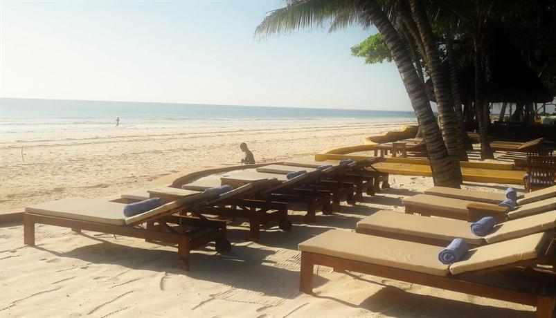 Blue Marlin Beach Resort Kenya