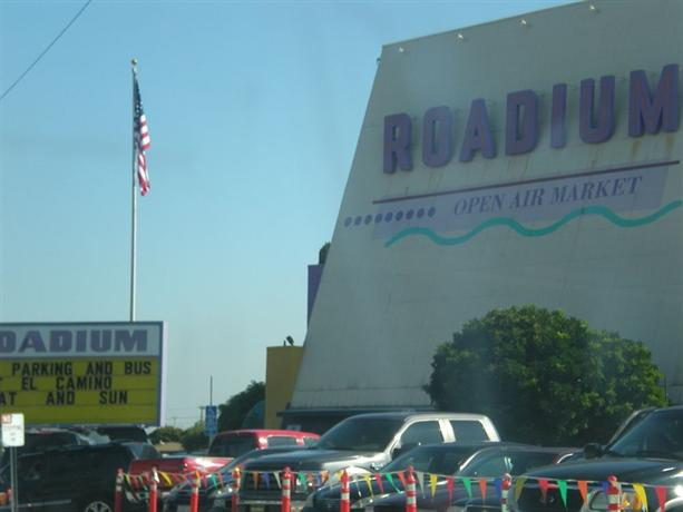 Redondo Beach Inn
