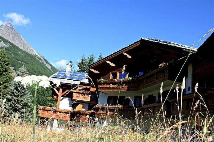Hotel Bouton D Or Cogne