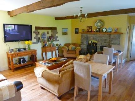 Old Radnor Barn B&B