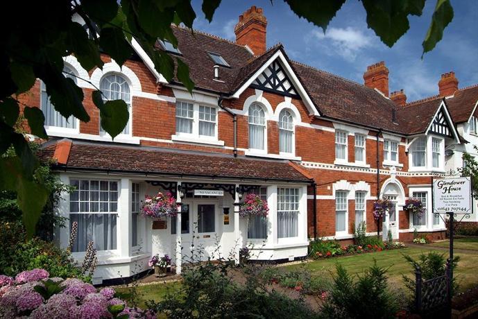 Glendower House Minehead