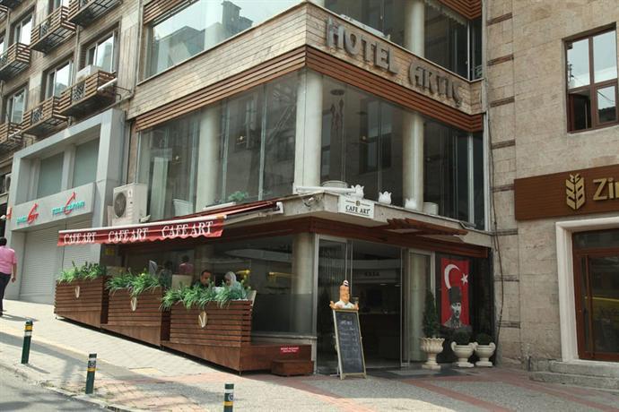 Hotel Artic Bursa