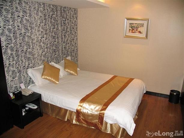 St Martin Hotel Guangzhou
