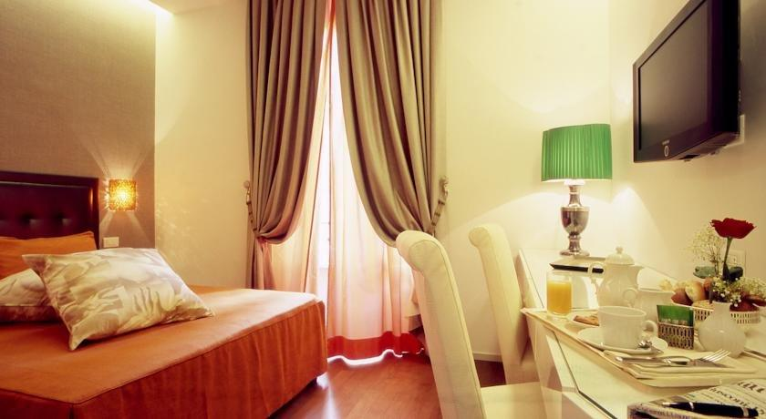 Boutique rome inn compare deals for Boutique rome