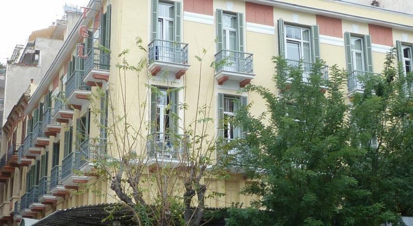 Orestias Kastorias Hotel Thessaloniki