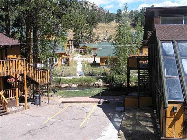 Murphy 39 S River Lodge Estes Park Compare Deals