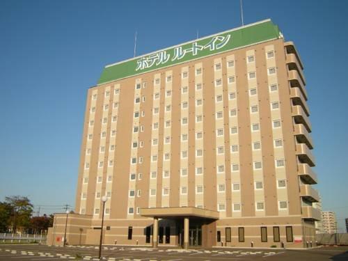 Hotel Route Inn Natori