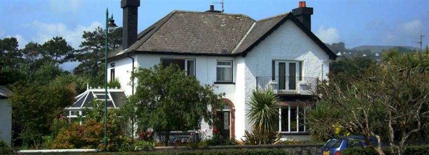The Sands B&B Rostrevor